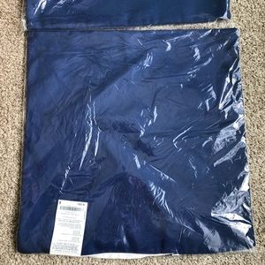 "Other - Set of 2 Blue 20"" Accent Pillow Covers"